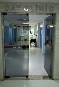 Entrada Day Clinic
