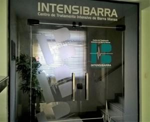 IntensiBarra